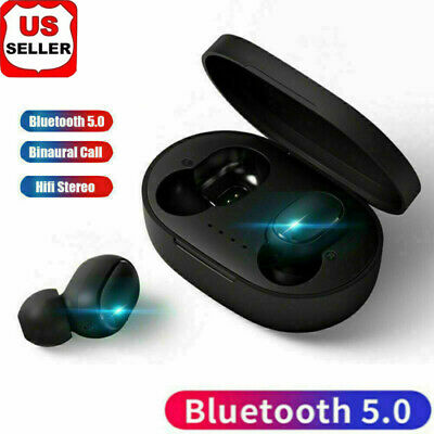 $11.52 • Buy Xiaomi Redmi TWS Airdots Style Headset Bluetooth 5.0 Headphone Stereo Earbuds 2R