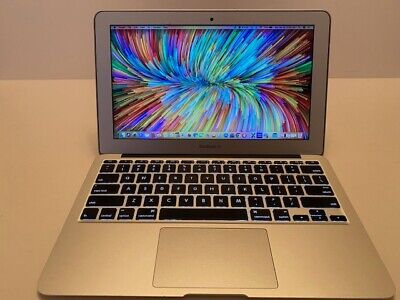 $199 • Buy Apple MacBook Air A1465 11.6  Laptop - MJVM2LL/A (March, 2015, Silver)