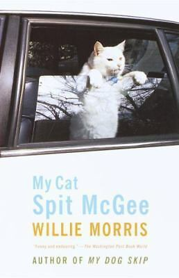 $10.10 • Buy NEW - My Cat Spit McGee By Morris, Willie
