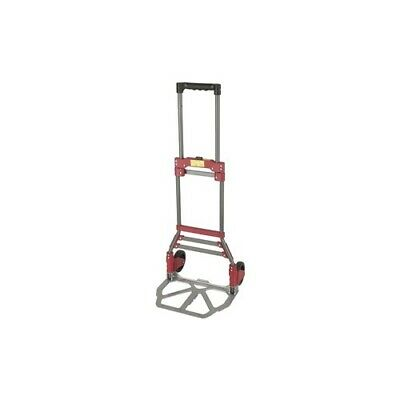 AU67.95 • Buy Fold Up Trolley 70KG Rated