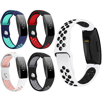 AU11.55 • Buy Strap Smart Bracelet Replacement Watch Band Wristband For Fitbit Inspire HR