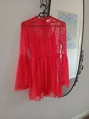 AU60 • Buy Alice Mccall Back To You Dress Size 6