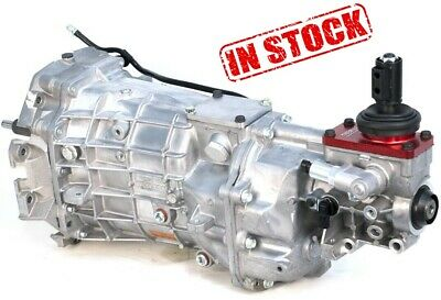 $3595 • Buy Tremec T56 MAGNUM-F 6 Speed Manual F-Body Transmission 2.97 Wide Ratio TUET16363