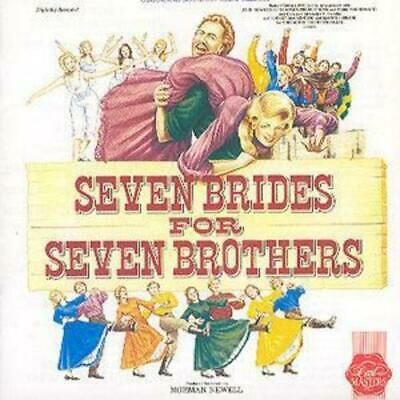 £2.51 • Buy Seven Brides For Seven Brothers CD (1999) Highly Rated EBay Seller Great Prices