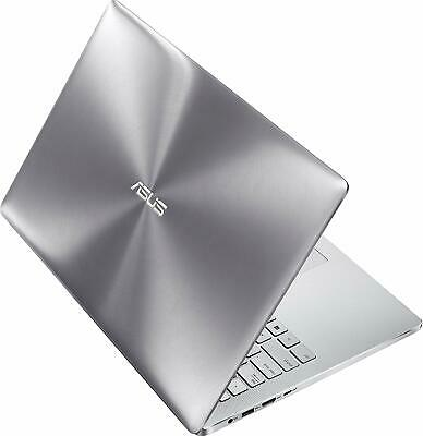View Details ASUS ZenBook Pro UX501VW-US71 15.6-Inch 4K Touch(Core I7-6700HQ)16GB,512GB Win10 • 549.99$