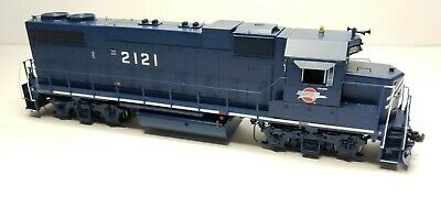 $150 • Buy Missouri Pacific Athearn Genesis GP38-2 MP 2121 W/ Tsunami 2 And Current Keeper