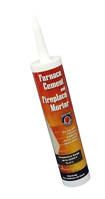 MEECO'S RED DEVIL 120 Furnace Cement And Fireplace Mortar • 11.99£