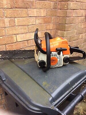 View Details Stihl Ms 180 Chainsaw • 67.00£