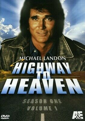 Highway To Heaven: Season One, Vol. 1 (R DVD Incredible Value And Free Shipping! • 15.99£