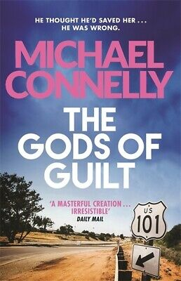 £3.31 • Buy The Gods Of Guilt By Michael Connelly (Paperback) Expertly Refurbished Product