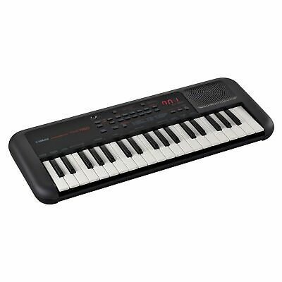 $99.99 • Buy Yamaha PSS-A50 37-Key Touch Sensitive Mobile Keyboard With Looper