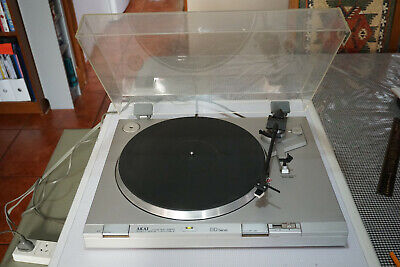AU230 • Buy AKAI AP-D210 Direct Drive Turntable Record Player DD Servo Vintage Made In JAPAN