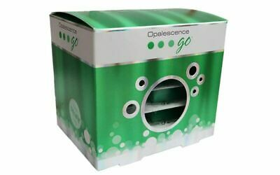 AU117.20 • Buy Opalescence Go 15% Teeth Whitening, 4 Trays (Mint Flavor, Boxed)