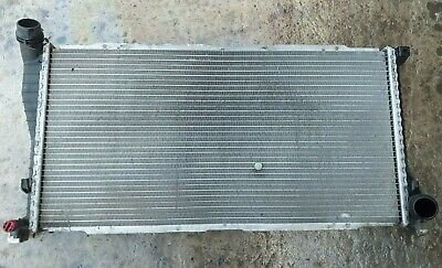 BMW E39 5 Series 525D Engine Cooling Radiator • 28.95£