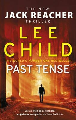 £3.21 • Buy Jack Reacher: Past Tense By Lee Child (Paperback / Softback) Fast And FREE P & P
