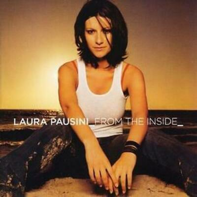 £4.51 • Buy Laura Pausini : From The Inside CD (2003) Highly Rated EBay Seller Great Prices