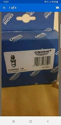 New Grohe 47450000 1/2  Thermostatic Shower Cartridge Thermo Element • 67.50£