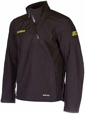 $ CDN434.94 • Buy Klim Powercross Mens Pullover Jacket Coat Black XL Extra Large