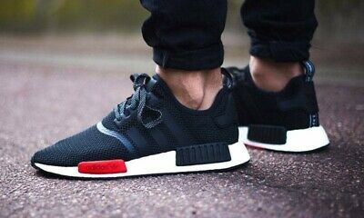 AU300 • Buy Adidas NMD R1 Very Rare Orginal Release And Footlocker Exclusive Size US9.5