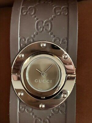 AU600 • Buy ** Pre Owned GUCCI WATCH*****