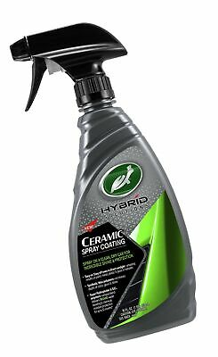 $21.33 • Buy Turtle Wax 53409 Hybrid Solutions Ceramic Spray Coating-16 Fl Oz