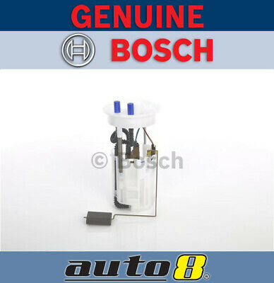 AU200.99 • Buy Bosch Fuel Pump Mounting Unit For Volkswagen Polo  Gti 9N3 1.8L  BJX 2005-2009