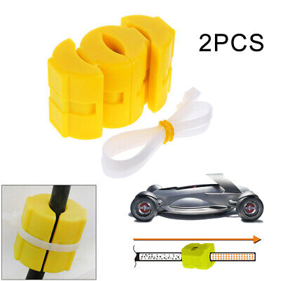 $ CDN3.79 • Buy 2Pcs Magnetic Fuel Saver For Vehicle Gas Universal Reduce Emission Accessories