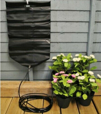 Instant Drip Watering System Automatic Water Plants Greenhouse Control Flow Fed  • 10.99£