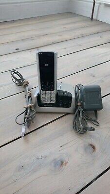 BT Freestyle 350 Phone, Phone Base, RJ11 Cable Lead 3m, Power Supply Set • 9.99£