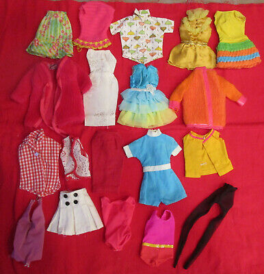 $ CDN13.89 • Buy Vintage Barbie Clothes Lot