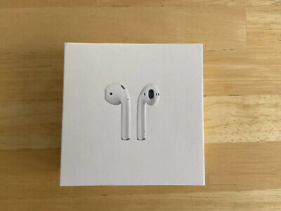 $ CDN9.99 • Buy Apple Airpods Pro With Wireless Charging Case BOX ONLY (no Accessories)