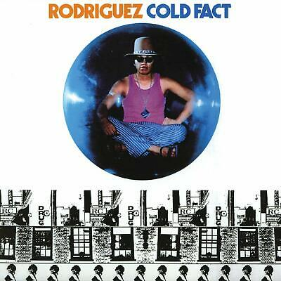 Rodriguez - Cold Fact Vinyl • 20.49£