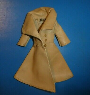 $ CDN9.26 • Buy Vintage Barbie Clothes - Vintage Barbie London Tour Coat