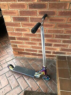Stunt Scooter, Sacrifice Custom Build With Other Brands Such As MGP And Core. • 125£