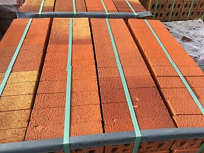 Bricks Ibstock Tradesman Cheviot • 180£