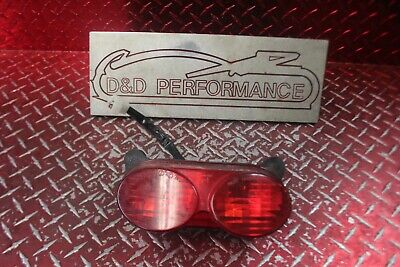$22.95 • Buy 05 - 08 Zzr 600 Zzr600 00 - 02 Zx6r Oem Tail Light Brake Light Zzr19