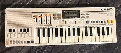 $55 • Buy Casio PT-30 Electronic Musical Instrument Keyboard