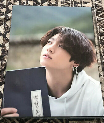 $19 • Buy BTS Summer Package 2019 Mini Poster - Jungkook