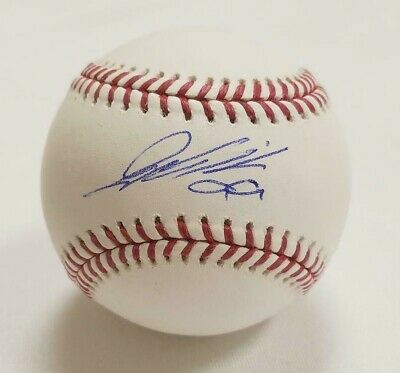 $ CDN105.85 • Buy Hyun-Jin Ryu Signed Official Major League Baseball (Toronto Blue Jays) COA