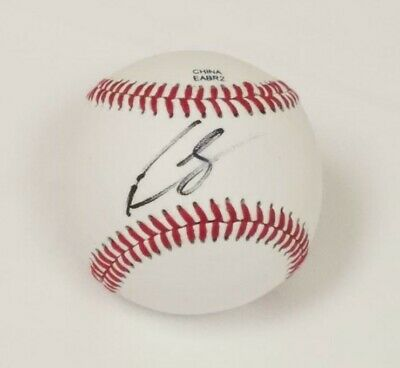 $ CDN33.07 • Buy Anthony Seigler Signed Official League Baseball (New York Yankees) COA