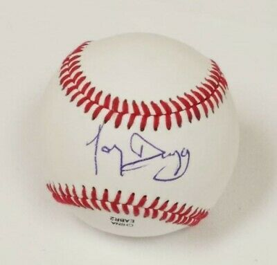 $ CDN39.68 • Buy Tony Dungy Signed Official League Baseball (Bucs, Colts, S.B. Champs) COA