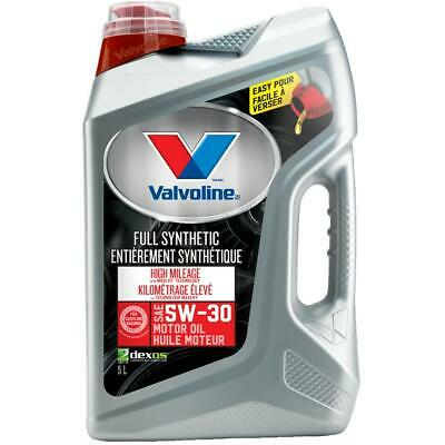 $ CDN84.38 • Buy 5L 5W30 Synthetic Max Life Motor Oil