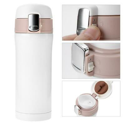 AU8.77 • Buy Stainless Steel Vacuum Thermos Insulated Water Bottle Travel Mug Coffee Tea Cups