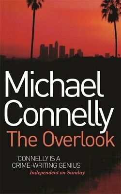 The Overlook By Michael Connelly (Paperback) Incredible Value And Free Shipping! • 3.35£