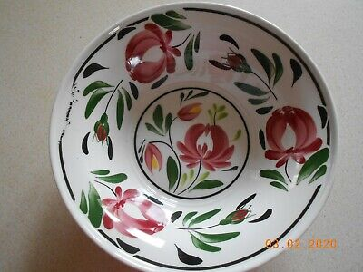 Portmeirion Welsh Dresser Cereal Bowl - 6.5 Inch • 9£