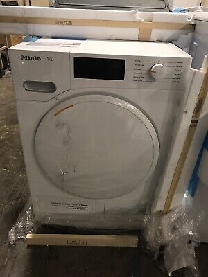 View Details Miele TWB120WP T1 Classic Heat-Pump Tumble Ventless / Ductless Dryer  • 440.00$