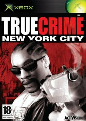 £4.58 • Buy True Crime: New York City (Xbox) VideoGames Incredible Value And Free Shipping!