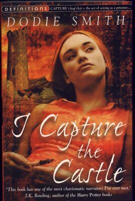 Definitions: I Capture The Castle By Dodie Smith (Paperback) Fast And FREE P & P • 2.94£