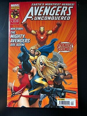 £1.30 • Buy AVENGERS UNCONQUERED Comic - No 9 - Date 16/09/2009 - MARVEL Comic