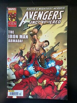 £1.30 • Buy AVENGERS UNCONQUERED Comic - No 10 - Date 14/10/2009 - MARVEL Comic